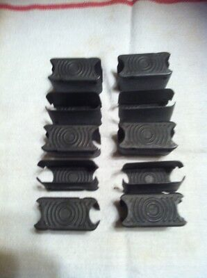 M1 Garand clips 10 pack new 8 round enbloc