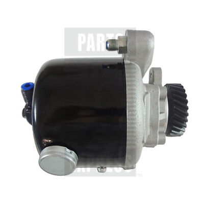 Power Steering Pump Part WN-E6NN3K514AB for Ford New Holland Tractors