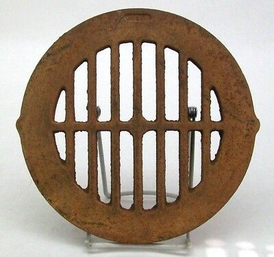 Nos Josam 039180 Cast Iron Drain Grate For 32120 Drain Free Shipping Kb