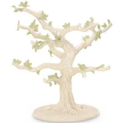 Lenox ~ TREE For Miniature Ornament Sets   ~ No Ornaments Tree Only  NEW