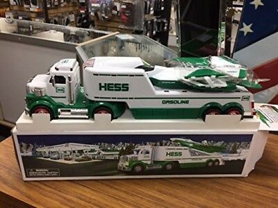 Hess Toy Truck Lot Collection Jet Gas Oil Companies Collectibles Advertising NEW