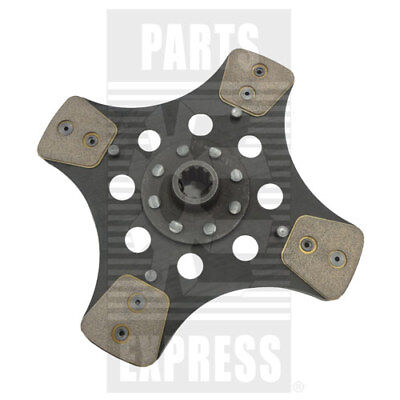FORD NEW HOLLAND tn55 tn65 tn75 tractor clutch 5181421