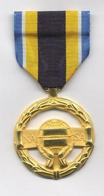 GENUINE Full Size US Space NASA Equal Employment Opportunity Medal award