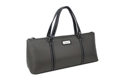 Wine Cooler Insulated Travel Tote Carrier Purse Handbag Lunch Picnic Cooler Bag