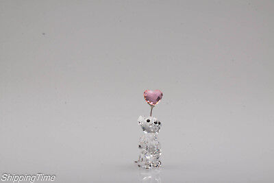 SWAROVSKI figurine Kris Bear I love You 842933