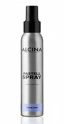 Alcina Professional Pastell Spray ohne Ausspülen Ice Blond 100 ml
