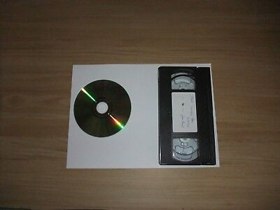 Betamax Videos Transferred to DVD