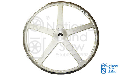 Butcher Boy Lower Wheel / Pulley For Model Sa20, Replaces 20157