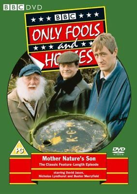 Only Fools and Horses - Mother Natures Son [1981] [DVD][Region 2]