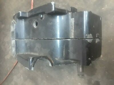 Can am rotax bombardier mx 2 engine cases