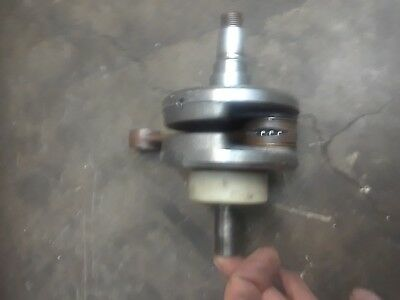 Can am rotax bombardier mx 2 crank assy