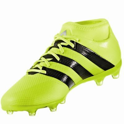 low priced 64109 0448e Adidas Ace 16.2 Primemesh FG Football Boots Size Uk 11.11.5,12,12.5