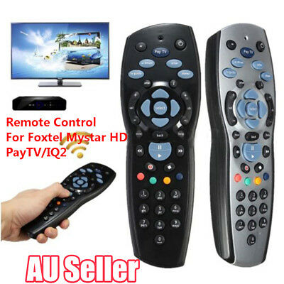 Remote Control Controller Replacement Device For Foxtel Mystar HD PayTV IQ2 NW