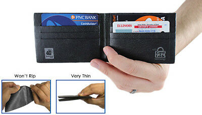 ONE-DURA WALLET by CARD LOCK Blocking-Ultra-Thin-Slim-As-Seen-On-TV