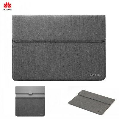 """Huawei Soft Sleeve Case Bag Portable Pouch Cover for Huawei MateBook 12""""-14"""""""