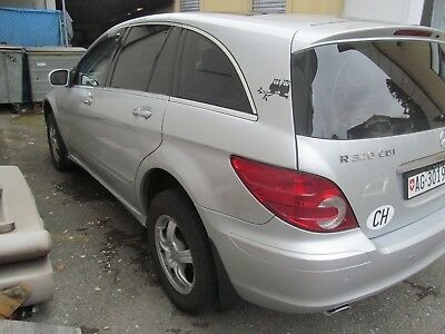 Mercedes R 251 320CDI  Langversion 6 Sitze