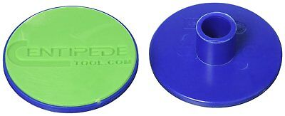 A0615 Centipede Tool Non-Slip High Friction, Soft Surface Pads For Sawhorse Kit,