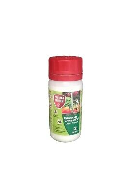 Insecticida polivalente Bayer DECIS PROTECH 100ml (pulgones, lepidopteros)