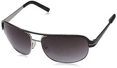 GUESS Occhiali da sole 6790 (66 mm) Nero (m5N)