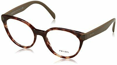 Prada SPOTTED BROWN PINK WITH - (z5C)