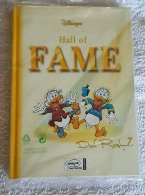 Buch Hall of Fame