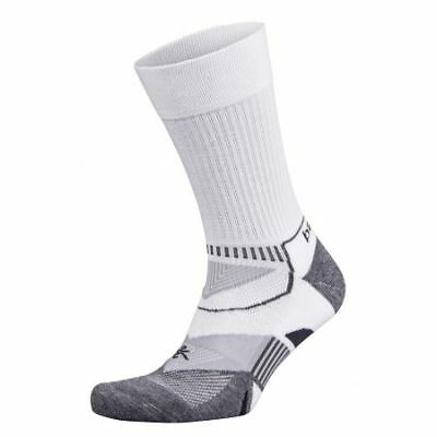 Balega Enduro Crew Ladies Running Sock White Small