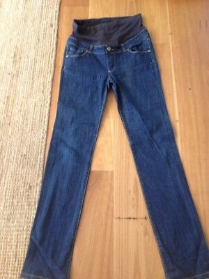 Jeans West Maternity Jeans size 10