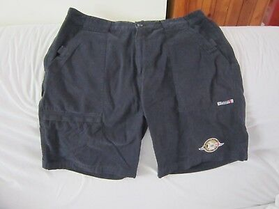Sydney To Hobart Yacht Race 60 Years Cotton Shorts Size 38