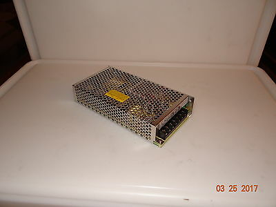 Mean Well Power Supply RD-125-1224