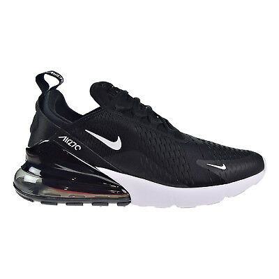 cheap for discount 9a557 f3b70 Like us on Facebook · Nike Air Max 270 Mens Casual Shoes  Black Anthracite White ah8050-002