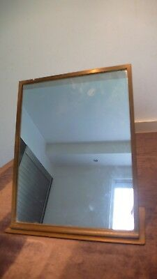 Rare miroir de table kristiansson eur 1 00 picclick fr for Miroir brot paris