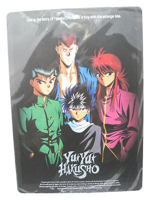Anime Manga Yu Yu Hakusho Shitajiki Pencil Board B Animetopia Japan Rare
