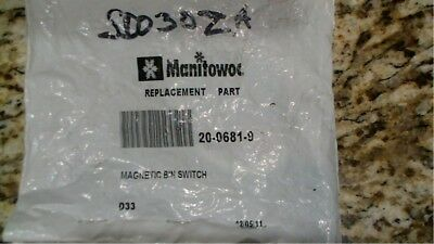 Manitowoc 20-0681-9 MAGNET BIN SWITCH - FREE SHIPPING