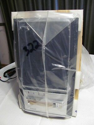 Vintage RCA Mark Eight 8 Track Player 15 x 8 VC-100 Car Console Insert Truck NEW