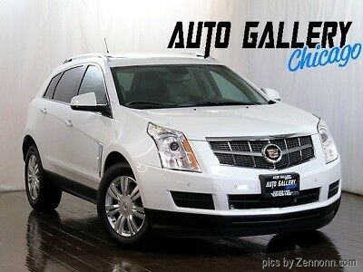 SRX AWD 4dr Luxury Collection