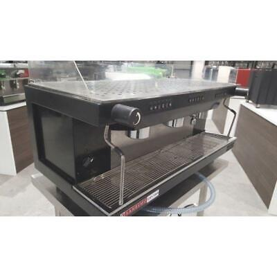 Cheap 3 Group Sanremo Zoe Commercial Coffee Machine