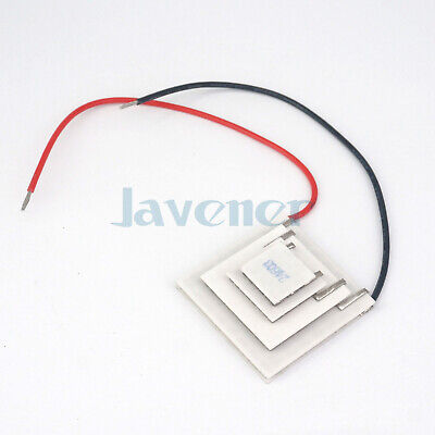 TEC4-24603 Heatsink Thermoelectric Cooler Peltier Cooling Plate Four layers