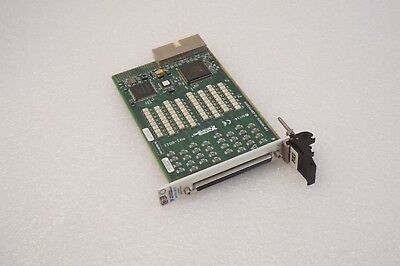 National Instruments Ni Pxi-6511,190359A-01  Board Tested Working Free Ship