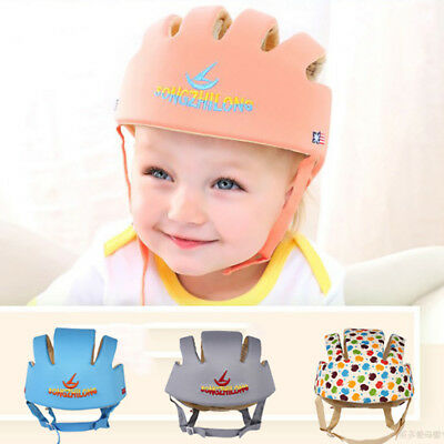 Crawl Style Safety Helmet For Walking Baby Kid Head Protect Hat Infant Toddler