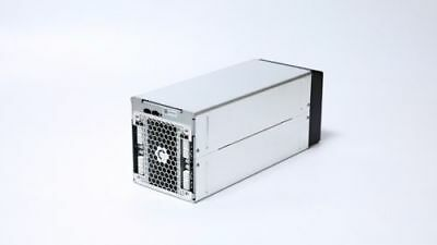 CANAAN AVALON 821 A821 ASIC (~12+ TH/s) Bitcoin BTC BCH Miner with 1600W PSU