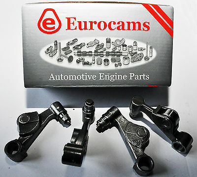 Skoda Octavia, Superb 2.0 Tdi Inlet Rocker Arms Set 4 Pcs,