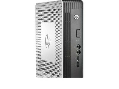 HP T610 plus thin client 4Gb Ram 1.6GHz AMD G-T56N 16GB Flash with Adapter