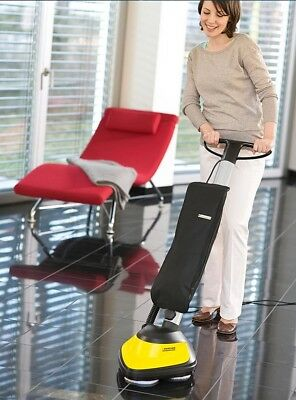 Home Pro Floor Polisher Buffer Machine Electric Scrubber Commercial Cleaner NEW