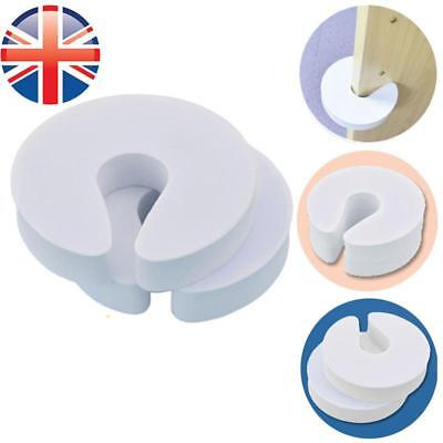 *UK Seller* STRONG Baby Child  Safety Door Guard Finger Protector Jammer Stopper