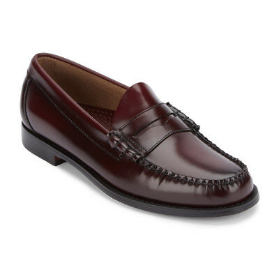 G.H. Bass & Co. Men's Weejun Classic Larson Genuine Leather Penny Loafer Shoe