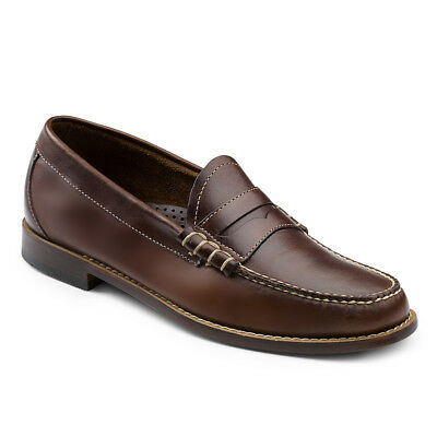 G.H. Bass & Co. Men's Weejun Larson Genuine Leather Penny Loafer Shoe