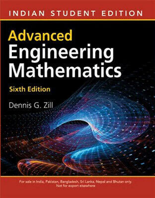 FAST SHIP: Advanced Engineering Mathematics 6E by Zill Dennis