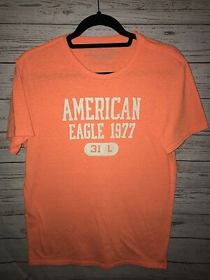 Lot of 4 American Eagle Men's Tees size M