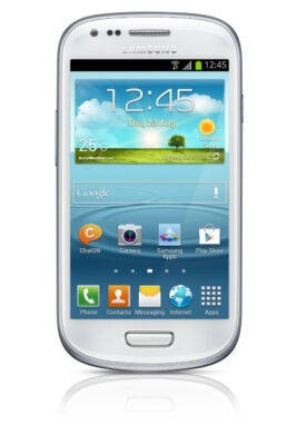 Samsung Galaxy S III Mini GT-I8190 8GB UNOPENED Brand NEW, SEALED