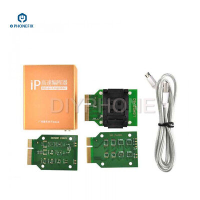 IP BOX V3 NAND Programmer for iPhone 4S 5 5S 6 6 Plus NAND Memory Upgrade Tool